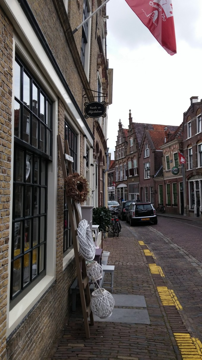 Oudewater