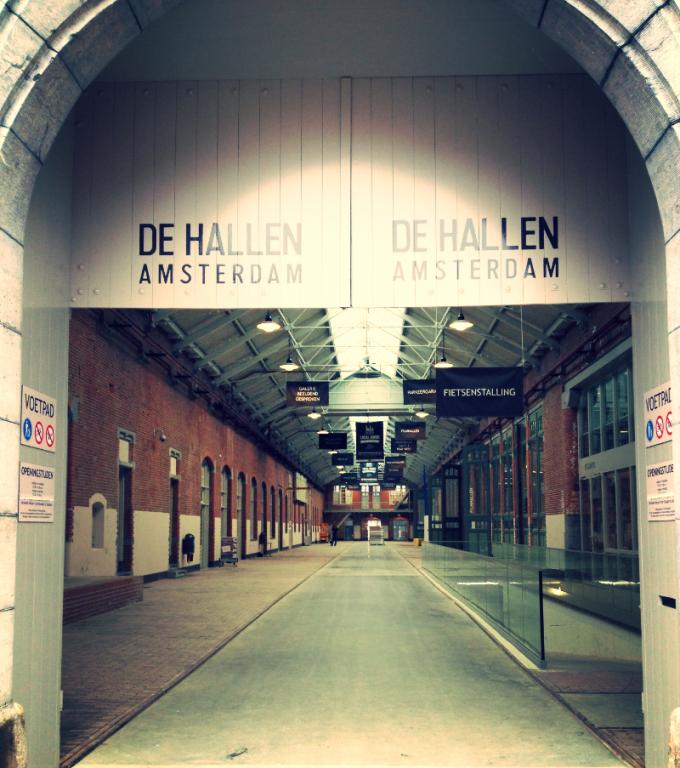 festival ambacht in beeld De Hallen Amsterdam West