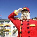 Legoland parken in meerdere landen