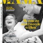 Glossy tijdschrift Kek Mama vernieuwd