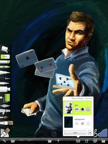 digitale kunst zelf maken 1