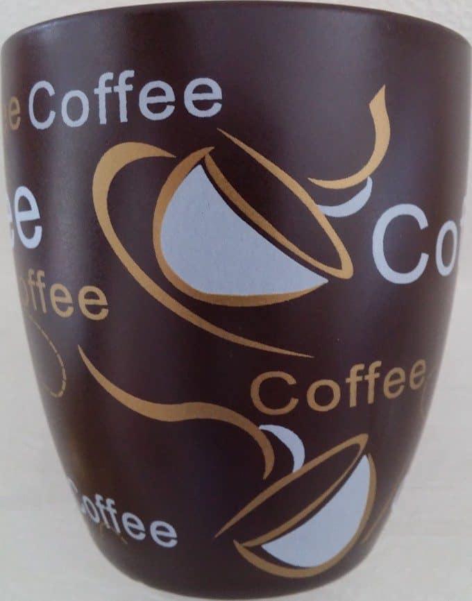 espresso voor onderweg