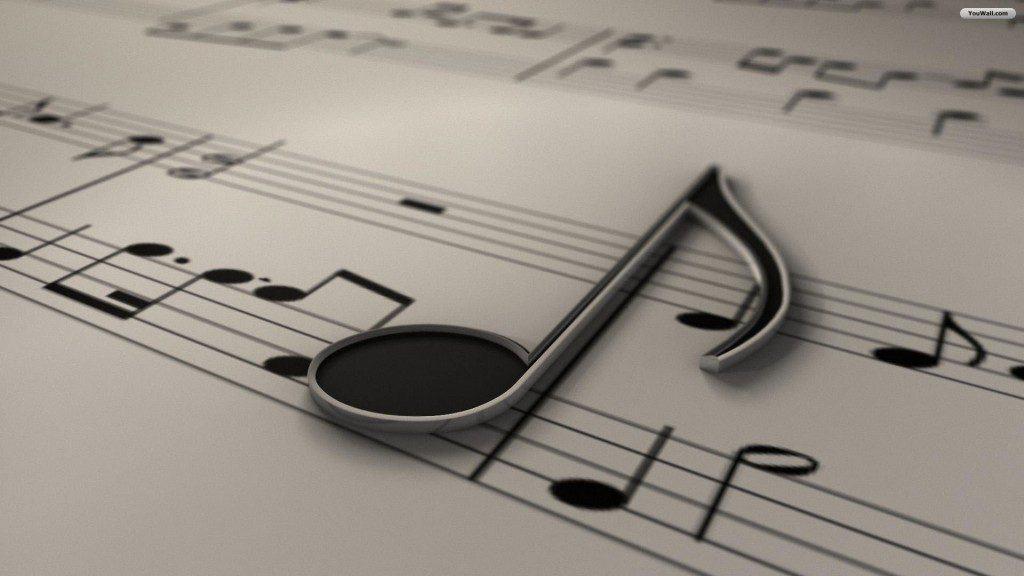 Muziek componeren. Bron: phhub.net