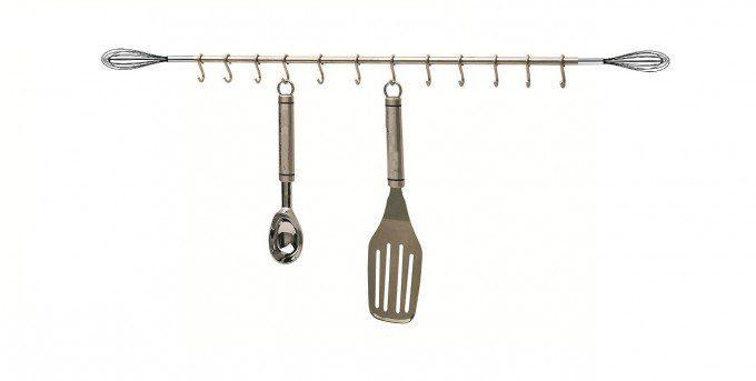 goedkoop ophangsysteem keuken gereedschap