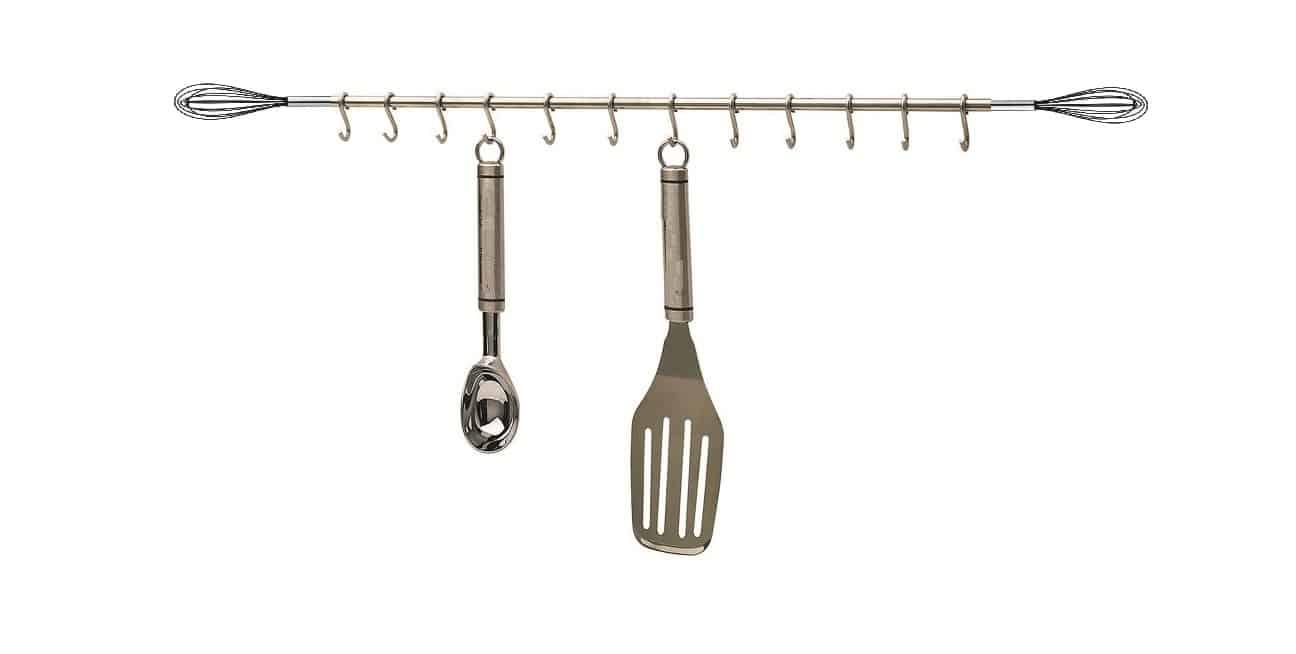 Keuken Gereedschap Ikea : Koop bij Ikea een rvs (roestvrijstalen) gordijnstang . Doe in beide