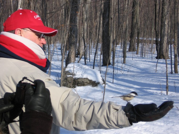 Canada wandeling canada 015