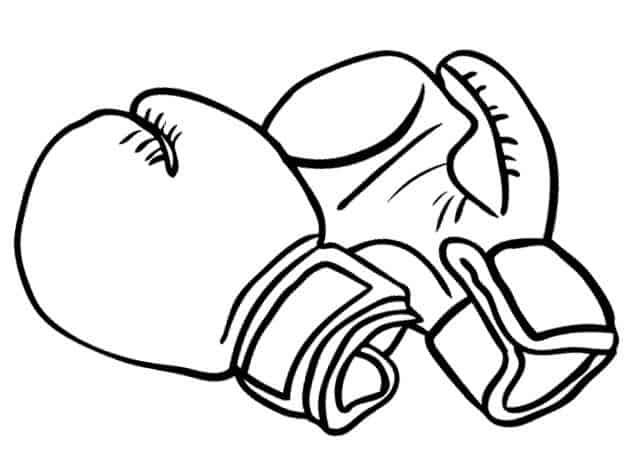 boxhandschoenen