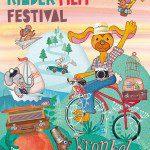 Kinderfilmfestival door heel Nederland