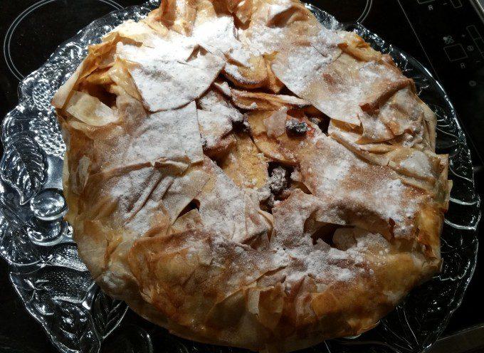 recept filodeeg appeltaart 3