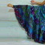 Strokenrok of gipsy rok maken