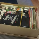 Brievendoos en kaartendoos maken