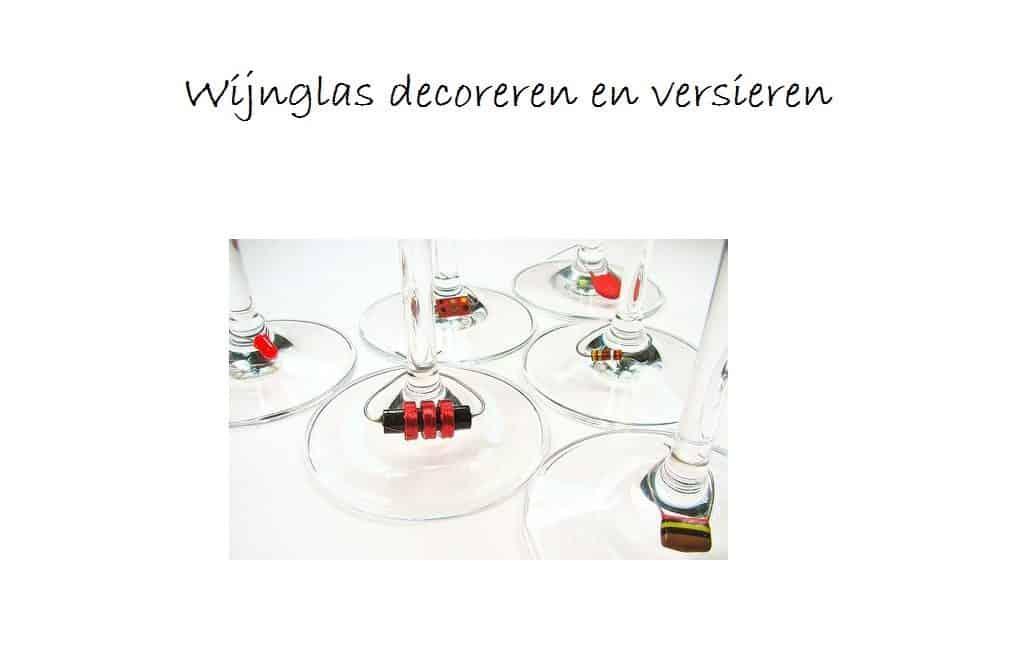 wijnglazen-decoreren-en-versieren
