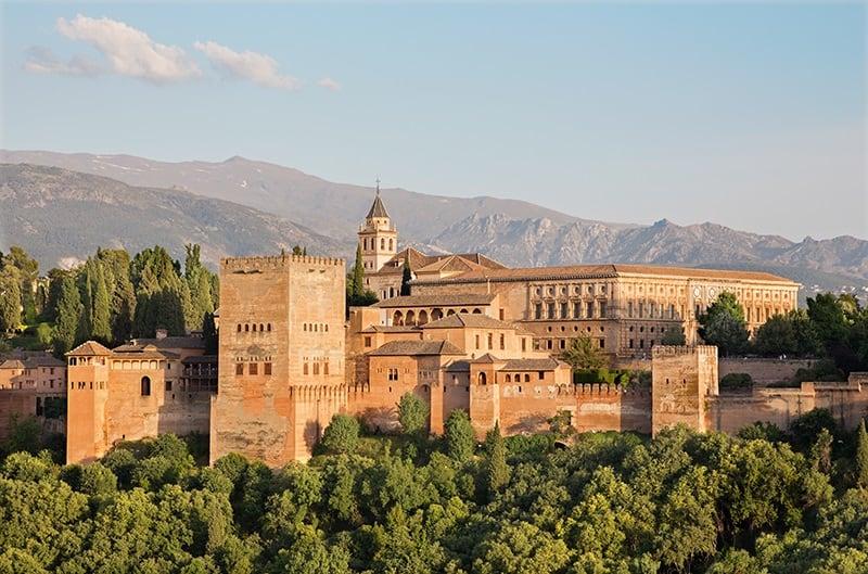 Top 5 gezinsvakantie bestemmingen in Spanje
