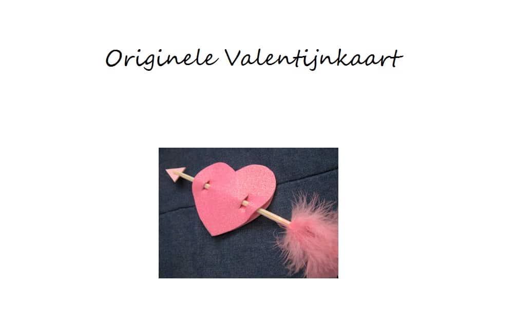 originele-valentijnskaart