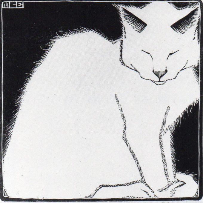 Escher poes 1