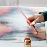 Handenarbeid tegen depressiviteit en stress