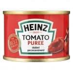 Armband maken met tomatenpuree blikje