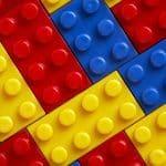 Lego stenen schoonmaken doe je zo
