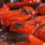 Paprika ontvellen met dit handige trucje