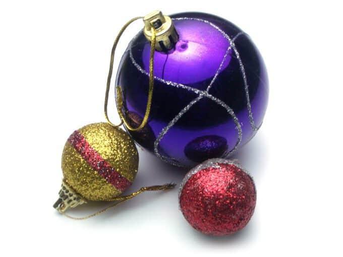 Kerstversiering maken met tips en ideeen